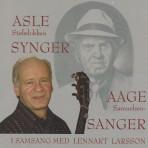 Asle Stöldokken sjunger  Aage Samuelsen-sånger