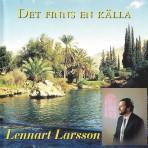 Lennart Larsson-Det finns en källa