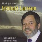 Lennart Larsson-Sök upp mej