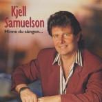 Kjell Samuelson-Minns du sången